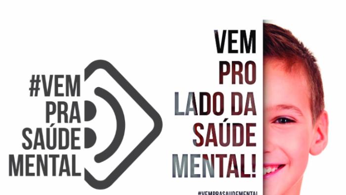 Imagem de #JANEIROBRANCO - SAÚDE MENTAL